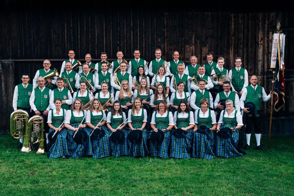 Musikverein Winterstettenstadt